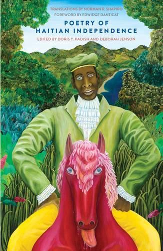 Poetry of Haitian Independence (Hardback)