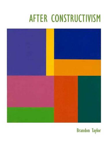 After Constructivism (Hardback)