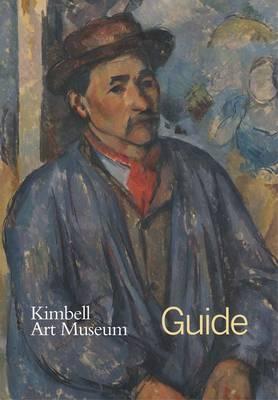 Kimbell Art Museum: Guide (Paperback)
