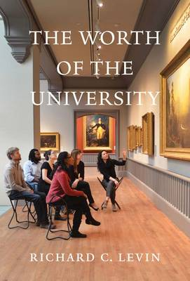 The Worth of the University (Hardback)