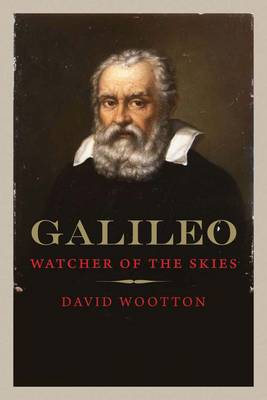 Galileo: Watcher of the Skies (Paperback)