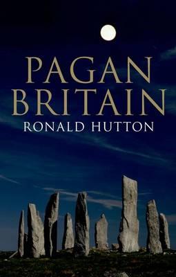 Pagan Britain (Hardback)