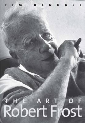 The Art of Robert Frost (Paperback)