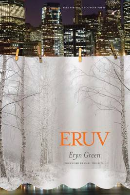 Eruv - Yale Series of Younger Poets (Paperback)