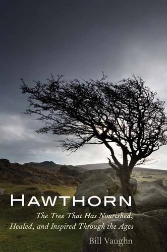 Hawthorn: The Tree That Has Nourished, Healed, and Inspired Through the Ages (Hardback)