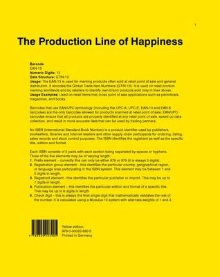 Christopher Williams: The Production Line of Happiness - Art Institute of Chicago (Paperback)