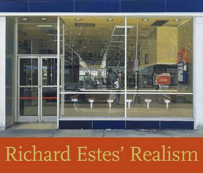 Richard Estes' Realism (Paperback)
