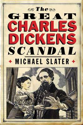 The Great Charles Dickens Scandal (Paperback)