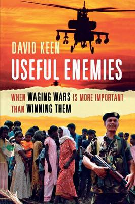 Useful Enemies: When Waging Wars Is More Important Than Winning Them (Paperback)