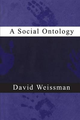 A Social Ontology (Paperback)