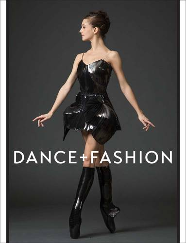 Dance and Fashion (Hardback)