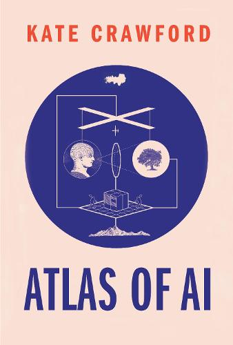 The Atlas of AI (Hardback)
