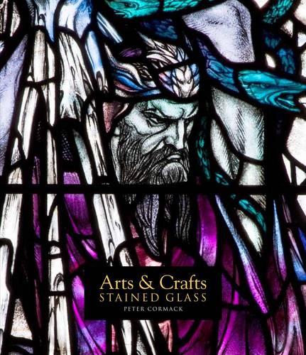 Arts & Crafts Stained Glass (Hardback)
