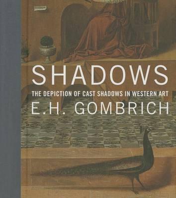 Shadows: The Depiction of Cast Shadows in Western Art (Hardback)