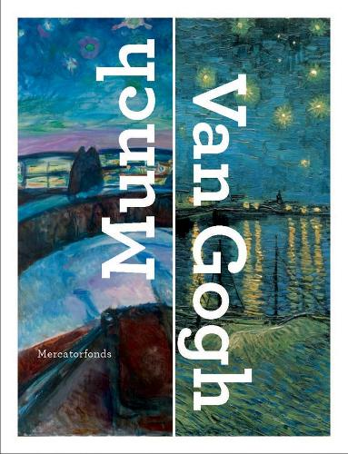 Munch: Van Gogh (Hardback)