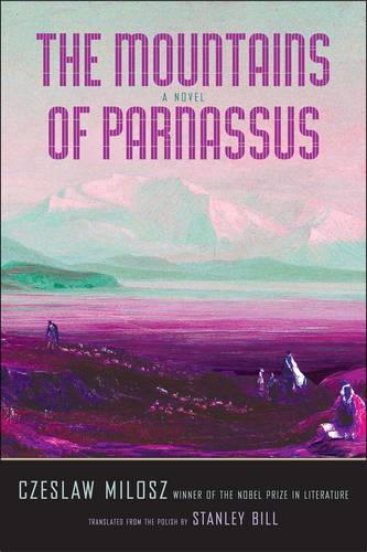 The Mountains of Parnassus - The Margellos World Republic of Letters (Hardback)