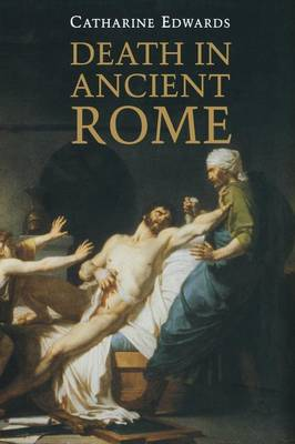 Death in Ancient Rome (Paperback)