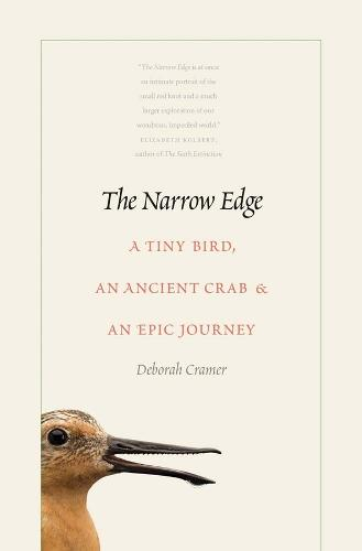 The Narrow Edge: A Tiny Bird, an Ancient Crab, and an Epic Journey (Paperback)