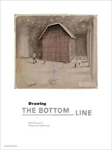 Drawing. The Bottom Line (Hardback)