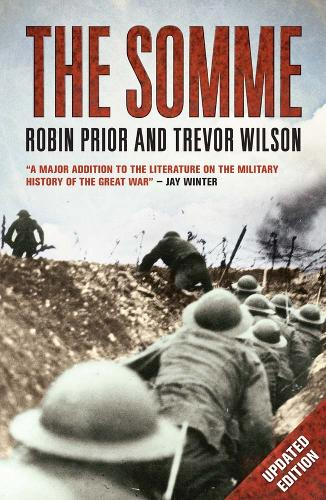 The Somme (Paperback)