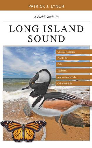 A Field Guide to Long Island Sound: Coastal Habitats, Plant Life, Fish, Seabirds, Marine Mammals, and Other Wildlife (Paperback)