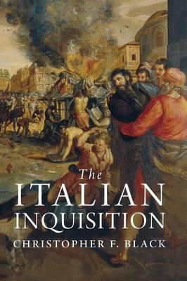 The Italian Inquisition (Paperback)