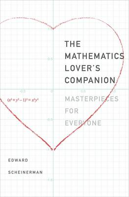 The Mathematics Lover's Companion: Masterpieces for Everyone (Hardback)