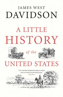 A Little History of the United States - Little Histories (Paperback)