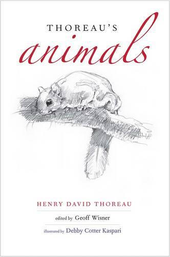 Thoreau's Animals (Hardback)