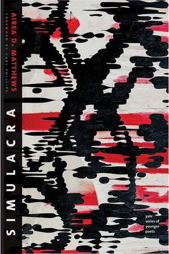 Simulacra - Yale Series of Younger Poets 111 (Paperback)