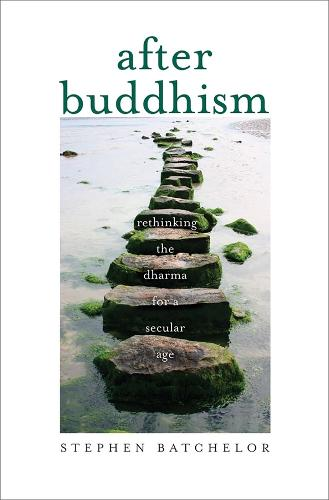 After Buddhism: Rethinking the Dharma for a Secular Age (Paperback)