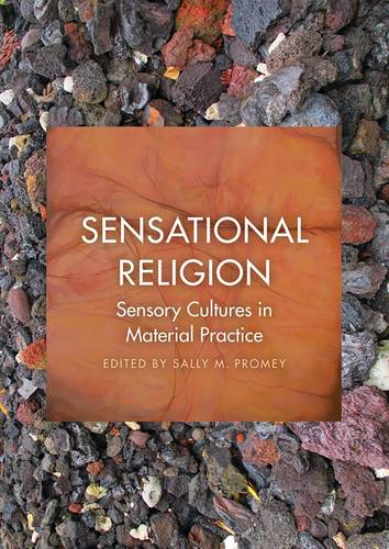 Sensational Religion: Sensory Cultures in Material Practice (Paperback)