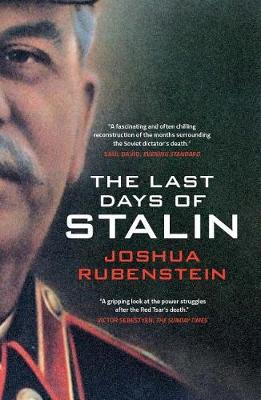The Last Days of Stalin (Paperback)