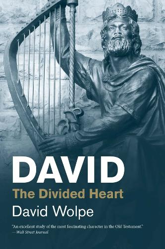 David: The Divided Heart - Jewish Lives (Paperback)