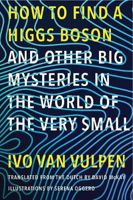 How to Find a Higgs Boson?and Other Big Mysteries in the World of the Very Small (Hardback)
