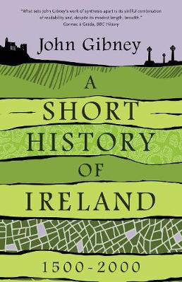 A Short History of Ireland, 1500-2000 (Paperback)