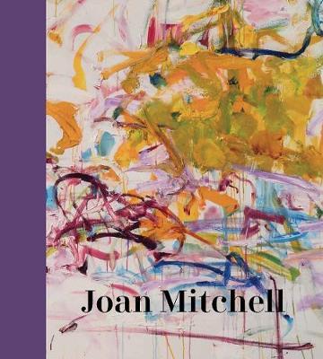 Joan Mitchell (Hardback)