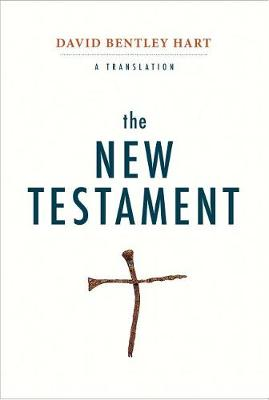 The New Testament: A Translation (Paperback)