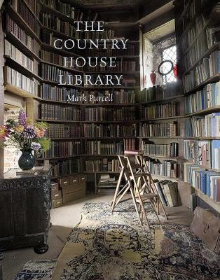 The Country House Library (Paperback)
