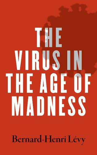 The Virus in the Age of Madness (Paperback)