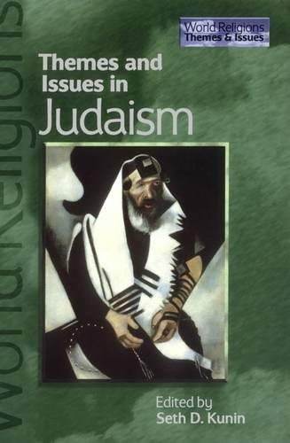 Themes and Issues in Judaism - World religions: themes & issues (Paperback)