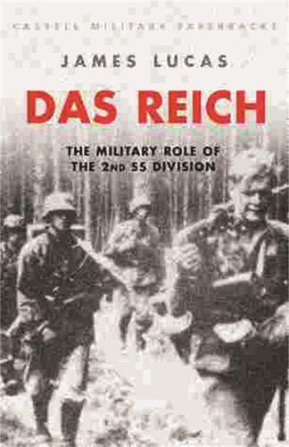 Das Reich (Paperback)
