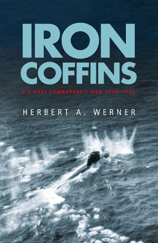Iron Coffins (Paperback)