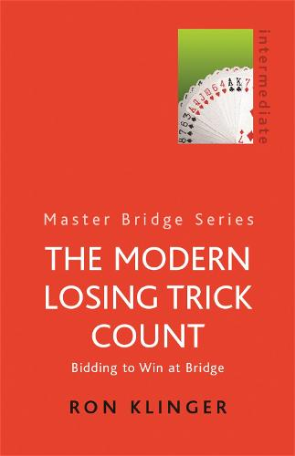 The Modern Losing Trick Count - Master Bridge (Paperback)