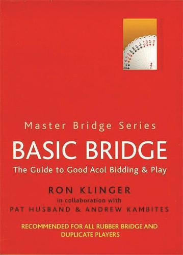 Basic Bridge - Master Bridge (Paperback)