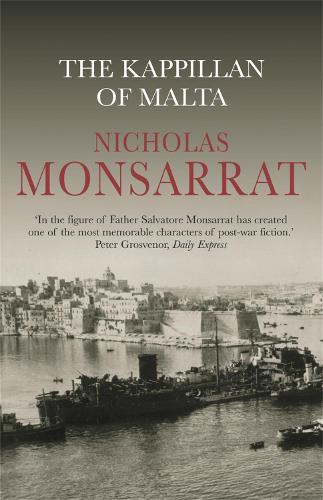 The Kappillan of Malta - Cassell Military Paperbacks (Paperback)