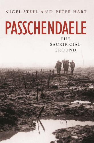 Passchendaele - Cassell Military Paperbacks (Paperback)