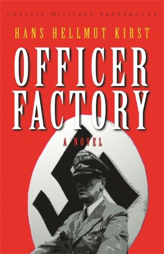 Officer Factory - Cassell Military Paperbacks (Paperback)