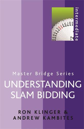 Understanding Slam Bidding - Master Bridge (Paperback)