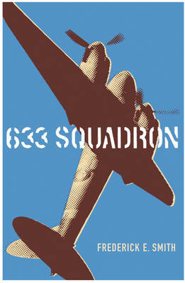 633 Squadron - Cassell Military Paperbacks (Paperback)